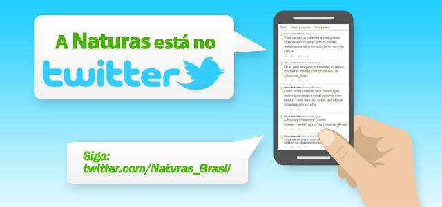 <a href='https://twitter.com/naturas_brasil'>Clique Aqui</a>